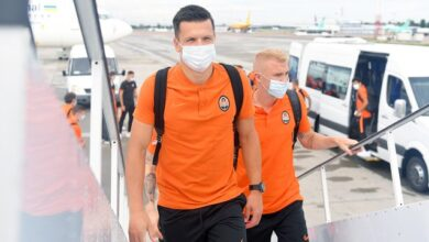 Photo of Шахтар вирушив до Німеччини на матч Ліги Європи проти Базеля