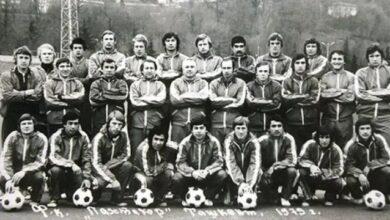 Photo of В небі над Україною: Таємниця загибелі футбольної команди Пахтакор