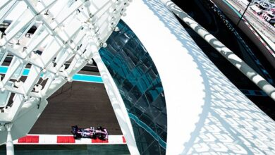 Photo of Формула-1: де та коли дивитися шостий етап Гран-прі Іспанії