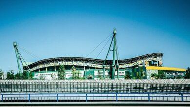 Photo of Де дивитися Манчестер Сіті — Ліон