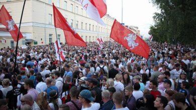 Photo of Швеція заморожує допомогу проектам в Білорусі