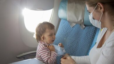 Photo of Все залежить від місця: чи є ризик підхопити коронавірус у літаку