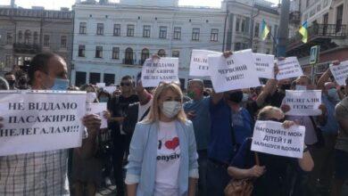 Photo of Чернівці дозволили роботу транспорту, шкіл, ТРЦ і ринків, попри червону зону