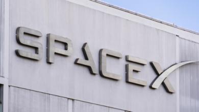 Photo of Втретє за місяць: SpaceX відправила на орбіту 60 інтернет-супутників Starlink