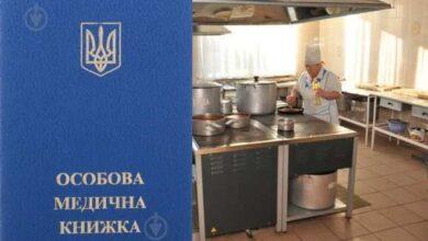 Photo of Працівники харчоблоків у ніжинських школах не мали медичних книжок
