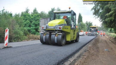 Photo of Понад 22 кілометри дороги Р-67 Ніжин – Прилуки охоплені ремонтом