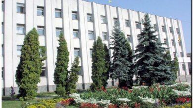 Photo of У Ніжині хочуть відремонтувати фасад міськвиконкому