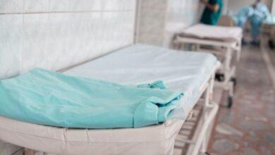 Photo of У Ніжинській міськлікарні від COVID-19 померла 54-річна жінка
