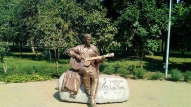 Photo of Куди перемістили пам'ятник Марку Бернесу?