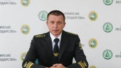 Photo of У Ніжинському лісгоспі – новий керівник