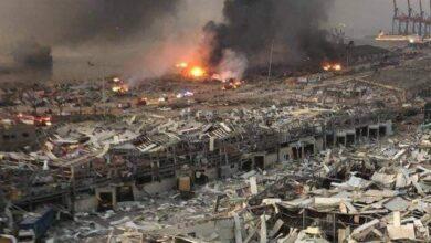 Photo of Вибух у Бейруті: поранених понад 3 тис., на допомогу відправили армію