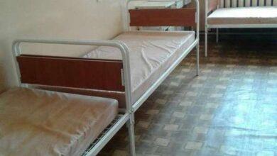 Photo of У міськлікарні збільшили кількість ліжок для хворих на COVID-19 та пневмонію