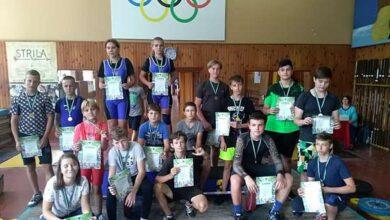 Photo of Лосинівські штангісти отримали перемоги на чемпіонаті області. Фото