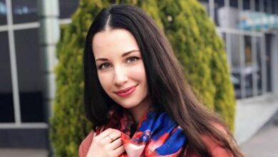 Photo of Тетяна Смага з Ніжина отримує президентську стипендію та хоче стати лікарем-терапевтом