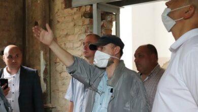 Photo of Сучасне приймально-діагностичне відділення Ніжина: реконструкція триває