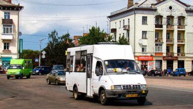 Photo of У Ніжині будуть шукати нового перевізника на автобусний маршрут №7