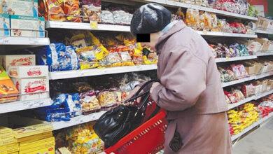 Photo of У Ніжині пенсіонерка тричі пограбувала супермаркет, намагалась і вчетверте