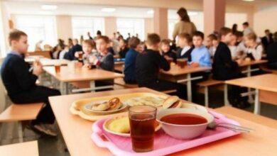 Photo of Цьогоріч у ніжинських школах безкоштовно буде харчуватись 455 дітей