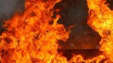 Photo of На Ніжинщині в пожежі загинули дві особи, одна з них – дитина