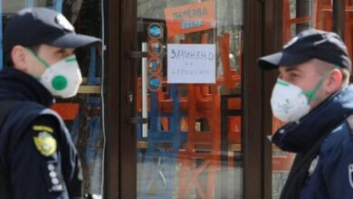 Photo of На кого в Ніжині складають протоколи за порушення правил карантину?