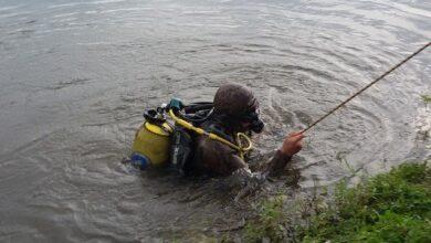 Photo of Велика риба затягнула у воду: на Закарпатті потонув рибалка
