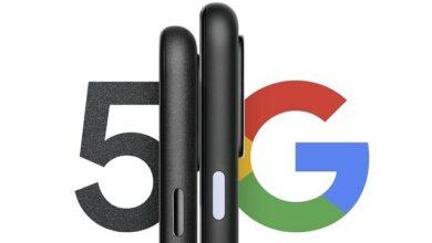 Photo of Google представив Pixel 4A і ще два нових смартфони