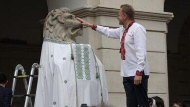 Photo of Не можу кинути напризволяще: Садовий знову піде у мери Львова