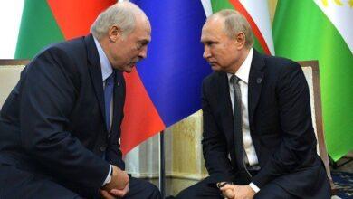 """Photo of Шушкевич: Кредит у """"складний момент"""" – це поглинання Білорусі Росією"""