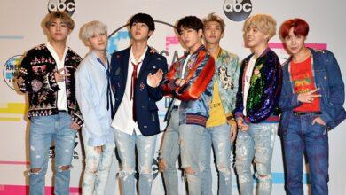 Photo of Південнокорейський гурт BTS встановив світовий Youtube-рекорд