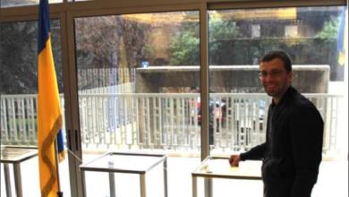 Photo of Він збирався одружитися: вибух у Бейруті забрав життя українця