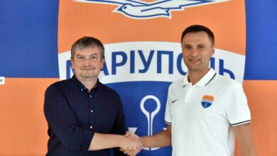 Photo of Син Мирона Маркевича очолив ФК Маріуполь