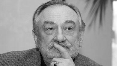 Photo of Усе наше життя – суцільна імпровізація: відомі цитати та біографія Богдана Ступки