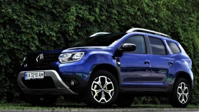 Photo of Тест-драйв Renault Duster Ultramarine: бюджетно та стильно