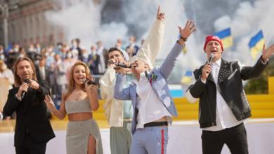 Photo of Бумбокс і ОЕ заявили про незаконне використання пісень на День Незалежності