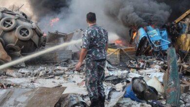 Photo of Україна запропонувала допомогу Лівану