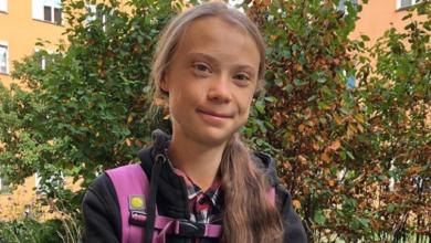Photo of Ґрета Тунберґ повертається до школи після річної перерви