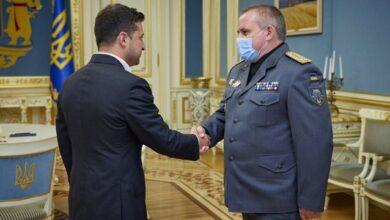Photo of Зеленський змінив командування Сил спеціальних операцій