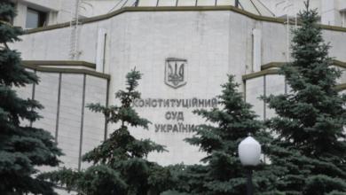 Photo of Низку положень постанови про карантин в Україні визнано неконституційною