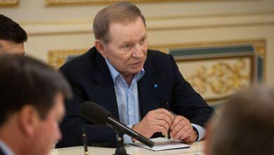 Photo of Леонід Кучма відзначає 82-й день народження