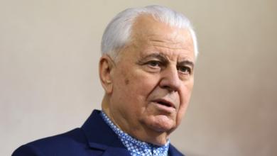 Photo of Є чотири варіанти повного припинення вогню на Донбасі – Кравчук