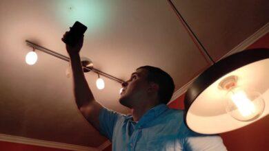 Photo of Український журналіст виявив вдома ознаки прослуховувального пристрою