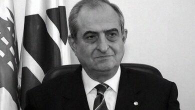 Photo of Лідер Ліванської християнської партії загинув у Бейруті