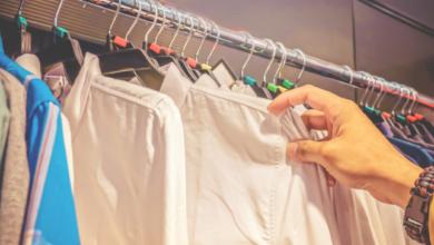 Photo of Продати, подарувати або утилізувати: куди віддати одяг в Києві