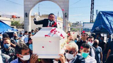 Photo of Вибух в Бейруті: як загибель 24-річної Фарес стала символом катастрофи