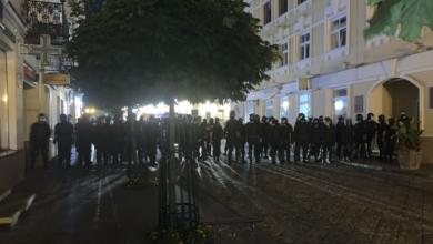 Photo of Протести в Білорусі: що відбувається зараз у Мінську та інших містах (ТРАНСЛЯЦІЯ)