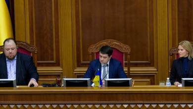 Photo of Презентація держбюджету на 2021 рік: порядок денний Ради 18 вересня