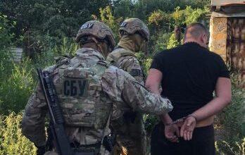 Photo of На околиці Одеси затримали учасників банди Лоту Гулі, яка викрадала людей