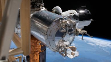 Photo of Crew Dragon повернувся на Землю – реакція Маска та Трампа