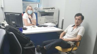 Photo of Перше фото і все що відомо про Сухроба Карімова, який захопив банк у Києві
