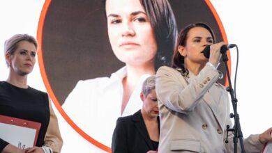 Photo of Результати екзит-полу на закордонних дільницях на виборах президента Білорусі
